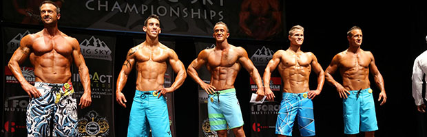Team DreamQuest keeps things rolling at the NPC Big Sky!